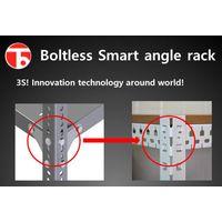 Boltless Angle/Shelves