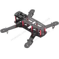 ZMR250 250mm Carbon Fiber Mini FPV Quadcopter Frame Kit