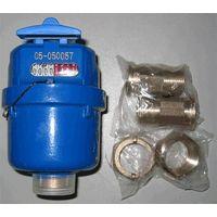 Volumetric Rotary Piston Cold Water Meter
