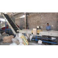 PET Recycling Washing Line