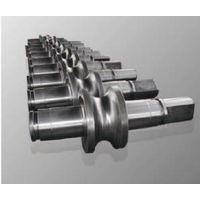 Seamless tube mill rolls thumbnail image