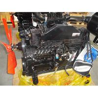6BTA5.9-C180 Cummins Engine