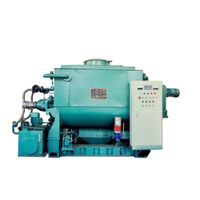 NHR dry material preheating machine