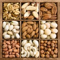 Cashew nuts,Brazilian nuts,Almond nuts etc for sale thumbnail image