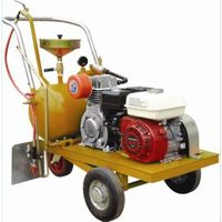 Primer Spraying Machine