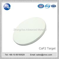 High purity CaF2 Target