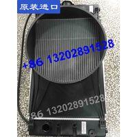 U45506580/998-515/1000-54916 Radiator For Perkins 403A-15 403D-15 403F-15 404A-22, FG Wilson Parts,