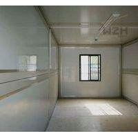 prefab Folding Container House thumbnail image