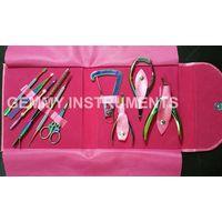 Beautiful Nail Tools Kit