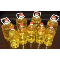 Refined Soybean Oil thumbnail image