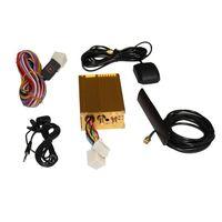 GPS Car/Vehicle Tracking Device VT310B