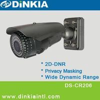 30M IR CCD Camera with OSD DS-CR206