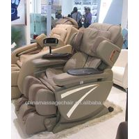 RK-7801B music massage chair with zero gravity function and heating