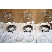 50Liter Glass Vessel