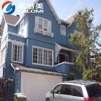 Calomi High Performance Pure Acrylic Emulsion Latex / Environmental-friendly wall coating