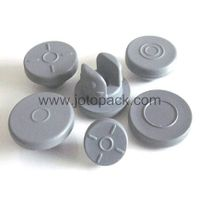Butyl Rubber Stopper for Antibiotics and Lyophilization