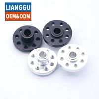 OEM ODM Customized precision Monel 400 K500 flange High quality flange Stainless steel flange thumbnail image