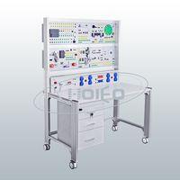 CAP-208S Advanced Dynamic PLC Training System thumbnail image