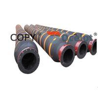 floating rubber dredging suction hose