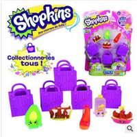 2015 New Shopkins Season 2 Shopkins Toys Games 5 Pack Styles Vary Special Edition Fluffy Baby