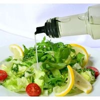 Japanese special kitchen olive oil glass bottle with easy pour cap 200ml glass bottle thumbnail image