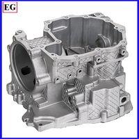 Auto Parts Aluminum Die Casting Parts