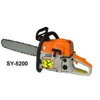 Chainsaw 52cc/China Sinyi Garden Tools thumbnail image