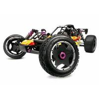 Hpi Baja 5b RTR Gas Power R/C Buggy thumbnail image