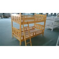 Good quality spruce bunk beds for kids