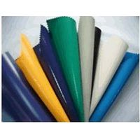 pvc coated fabric /tarpaulin  china factory thumbnail image