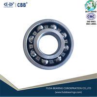 6304 6305 6306 Deep groove ball bearing