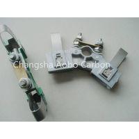 carbon brush holder for carbon brush thumbnail image