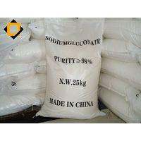 sodium  gluconate industrial grade