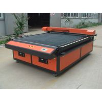 large format 100W 120W 150W laser engraving cutting machine 2512/2513