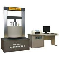 Ultra-High-Temperature Vacuum Sintering Furnace SHF·VP100/26-VP150/26