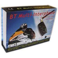 1000 meters motorcycle helmet bluetooth headset interphone