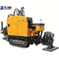 Construction characteristics of horizontal directional drilling equipment