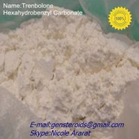 Trenbolone Hexahydrobenzyl Carbonate(CAS: 23454-33-3) 99% Pharmaceutical material