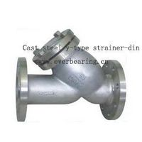 Cast Steel Y-Type  Strainer thumbnail image