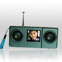Digital Video Boombox:HY2901 thumbnail image