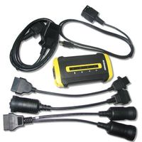 VCX HD Heavy Duty Truck Diagnostic System thumbnail image