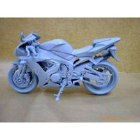 SLS SLA 3DPrinter rapid prototype motorcycle