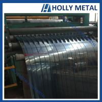 Stainless Steel Strip Sheet Grade 201 304 410 430 2B BA Finish