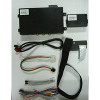 Chinese Car Interface supplier--Interface for Volvo: (Built in) GPS, DVD, Vedio