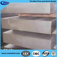 DIN 1.2316 Plastic Mould Steel Plate thumbnail image