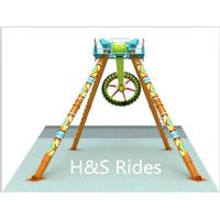 Swing Rides Giant Pendulum for amusement parks thumbnail image