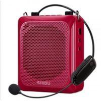 S516 UHF wireless Voice Amplifier 30 Watt thumbnail image