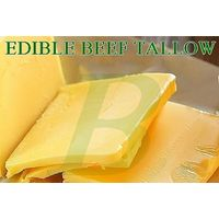 Edible / Inedible Beef Tallow