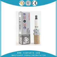 Fit for NGK spark plugs 101 905 621B PFR6W-TG 101 905 611G PFR8S8EG 101 000 063AA PFR6Q K7HER2B0M