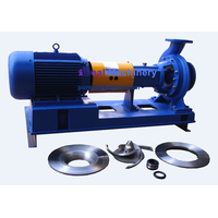 24-ISO5199 chemical process pump
